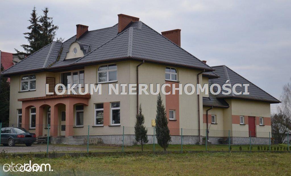 Lokal użytkowy na sprzedaż, Dąbrowa Tarnowska, dąbrowski, małopolskie - Foto 1