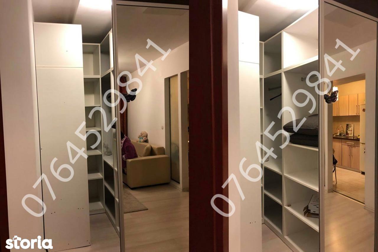 Apartament de inchiriat, Ilfov (judet), Strada Gloriei - Foto 3