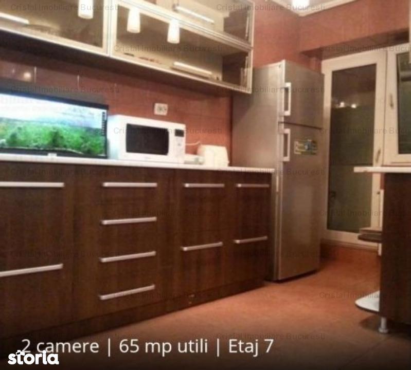 Apartament de inchiriat, București (judet), Bulevardul Mircea Vodă - Foto 4