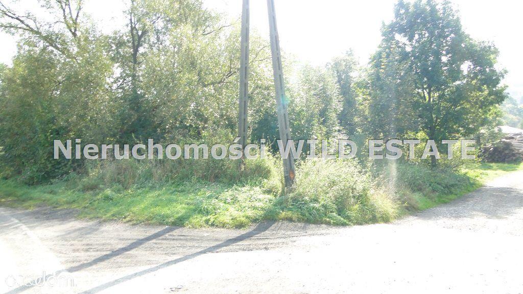 Działka na sprzedaż, Baligród, leski, podkarpackie - Foto 3