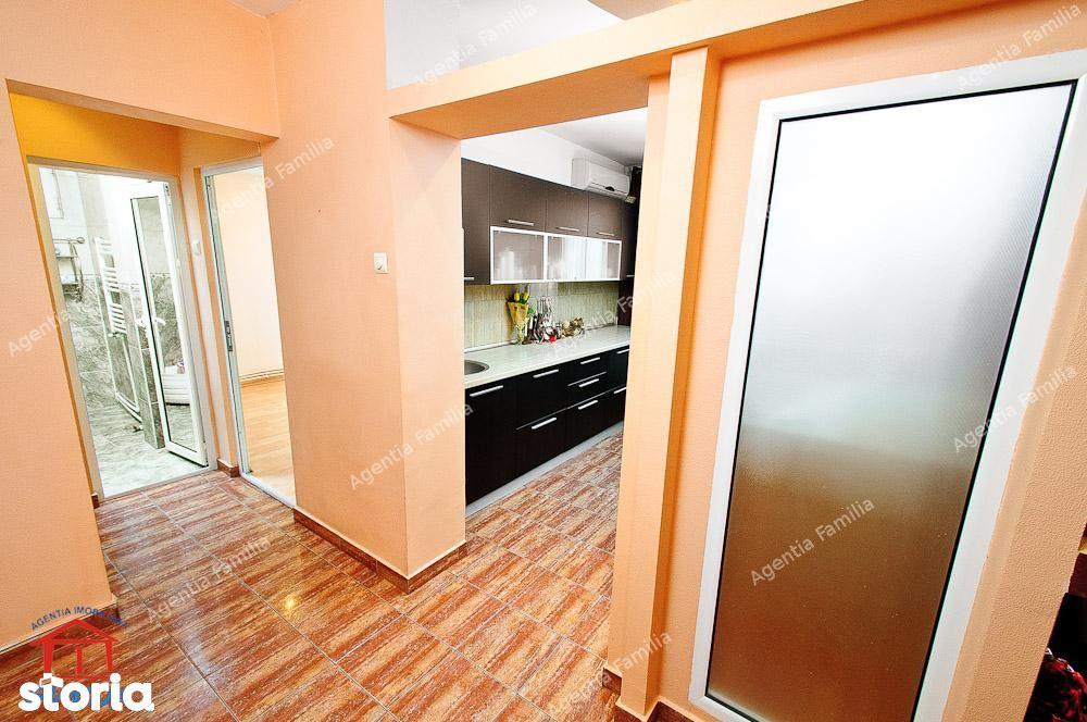 Apartament de vanzare, Galati, Micro 20 - Foto 5