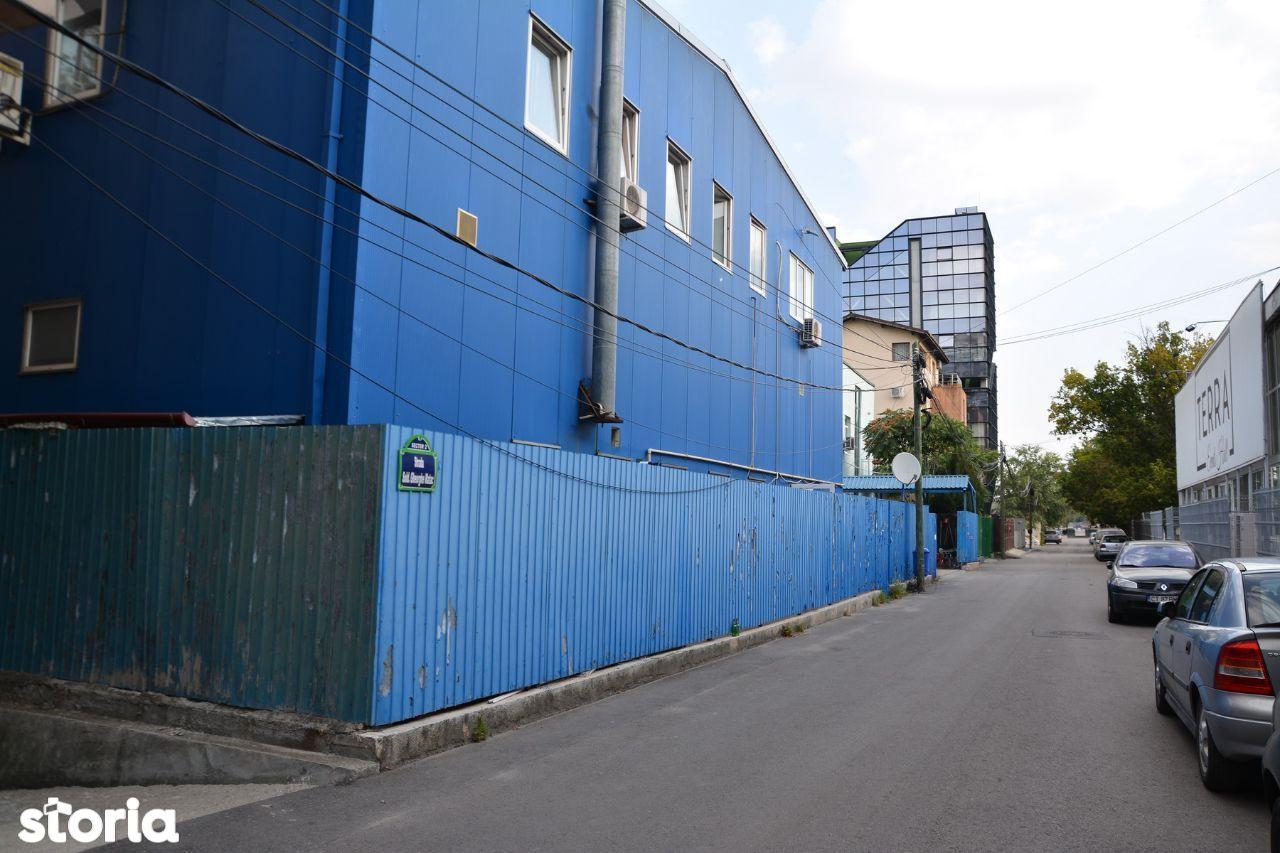 Spatiu Comercial de vanzare, Bucuresti, Sectorul 2, Barbu Vacarescu - Foto 5