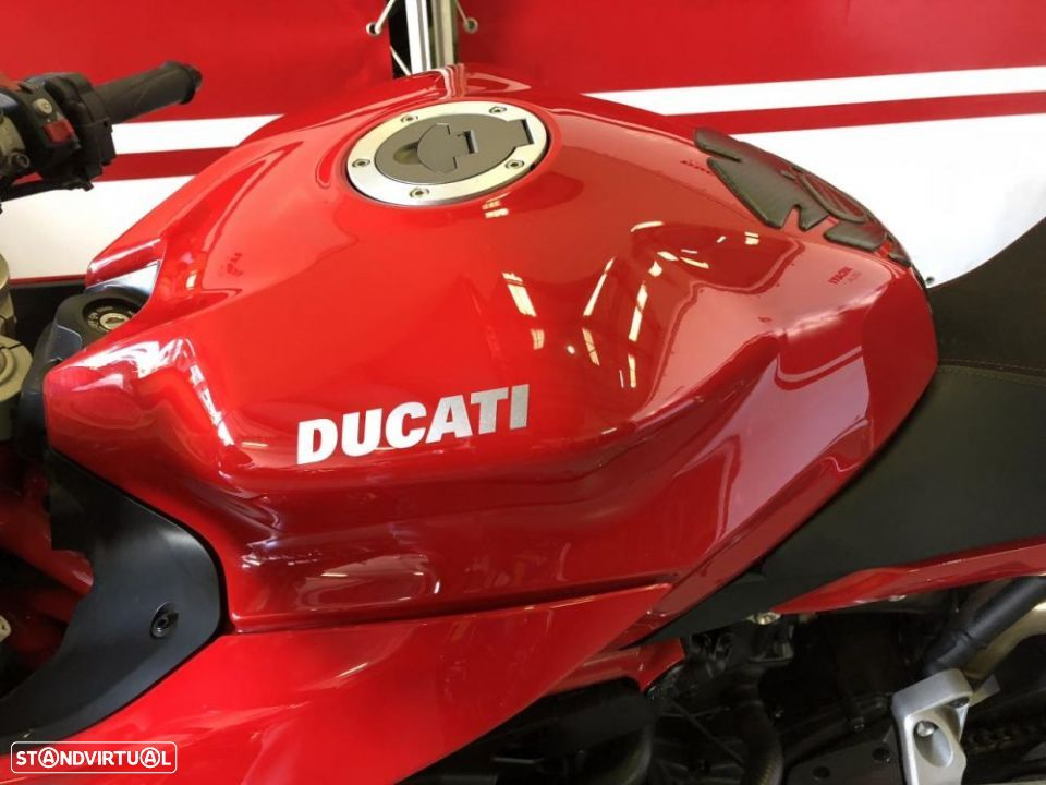 Ducati SS  SUPERSPORT S - 19