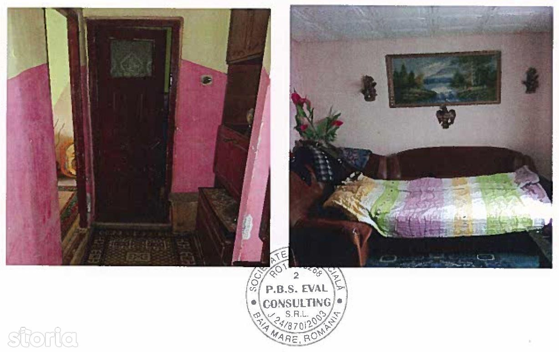 Apartament de vanzare, Maramureș (judet), Strada Cerbului - Foto 4
