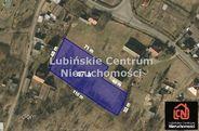 Działka na sprzedaż, Tymowa, lubiński, dolnośląskie - Foto 1