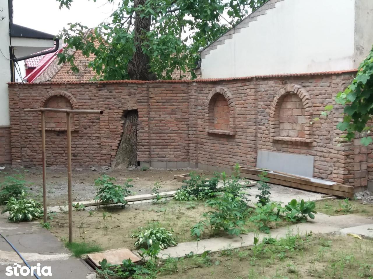Birou de inchiriat, Targu-Mures, Mures - Foto 8