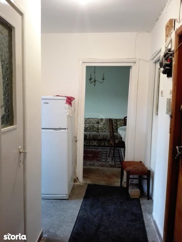 Apartament de inchiriat, Cluj (judet), Strada Agricultorilor - Foto 6