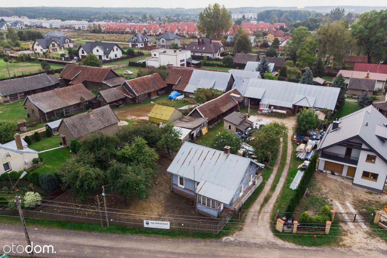 Dom na sprzedaż, Białystok, podlaskie - Foto 4