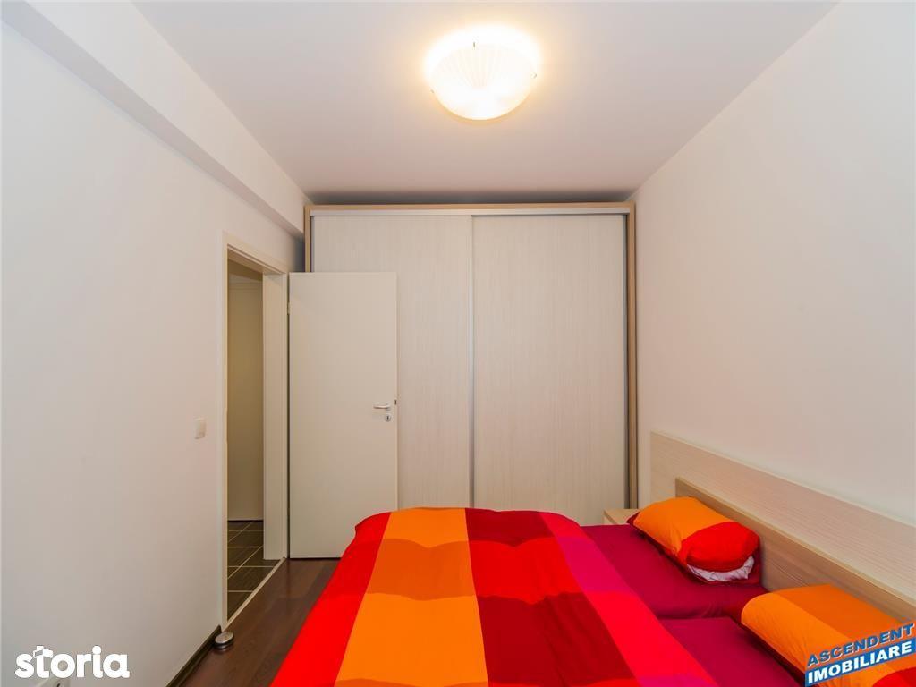 Apartament de inchiriat, Brașov (judet), Strada Pelicanului - Foto 13