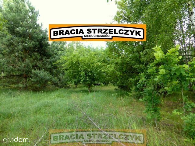 Działka na sprzedaż, Adamów-Parcel, żyrardowski, mazowieckie - Foto 8