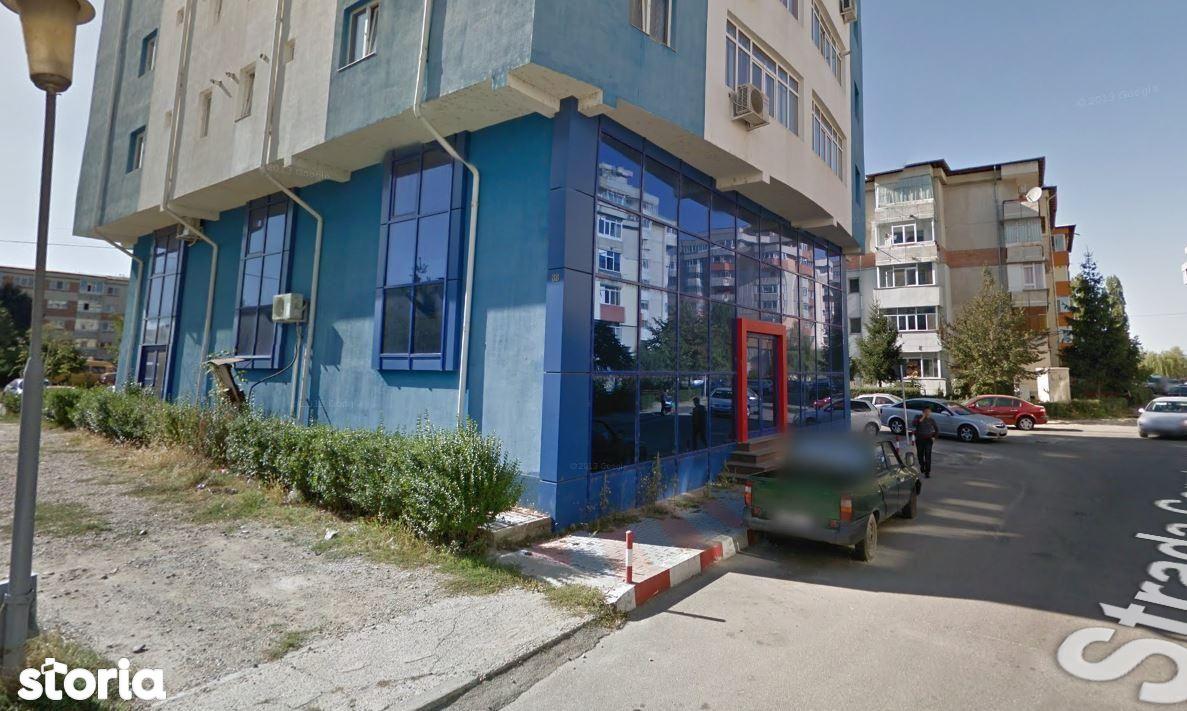 Spatiu Comercial de vanzare, Argeș (judet), Strada Plevnei - Foto 3