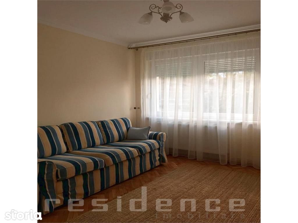 Apartament de inchiriat, Cluj (judet), Strada Republicii - Foto 16
