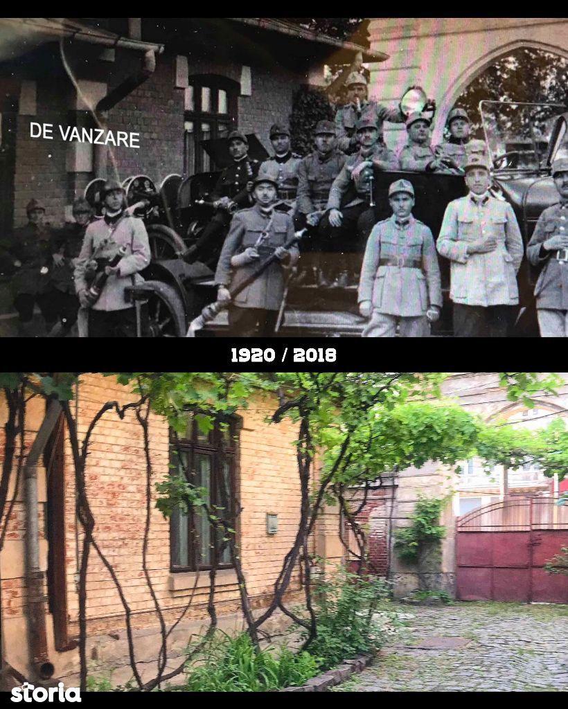 Casa de vanzare, Bucuresti, Sectorul 1, Kogalniceanu - Foto 4