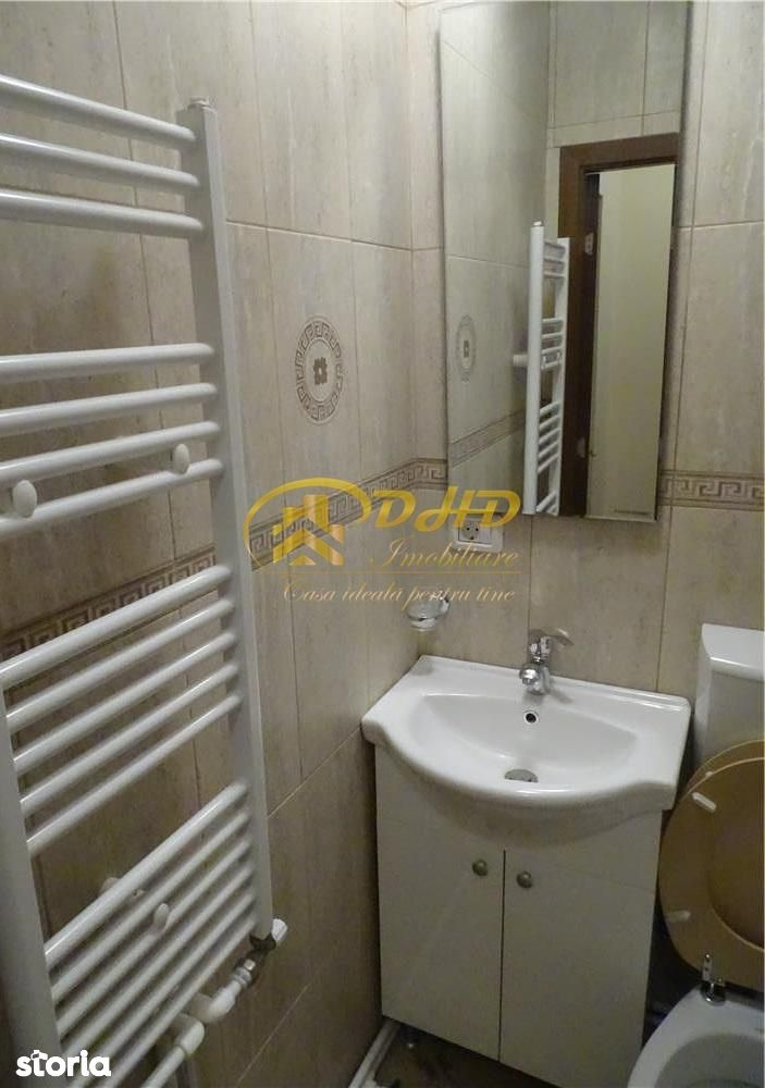 Apartament de inchiriat, Iași (judet), Tătărași Sud - Foto 5