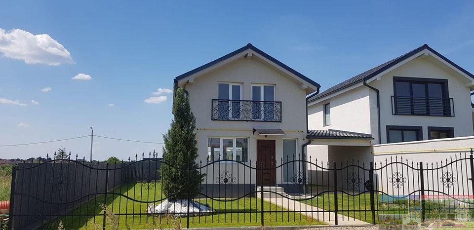 Casa de vanzare, Bihor (judet), Strada Piersicilor - Foto 12