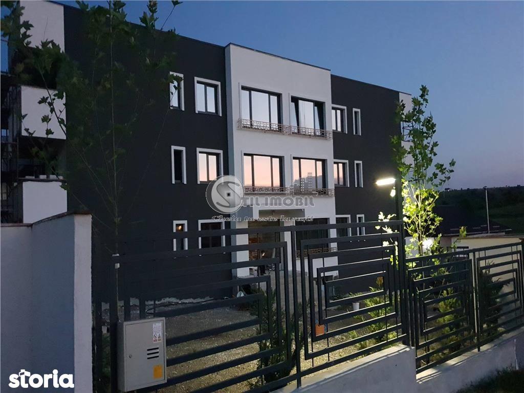 Apartament de vanzare, Iași (judet), Stradela Plopii Fără Soț - Foto 2