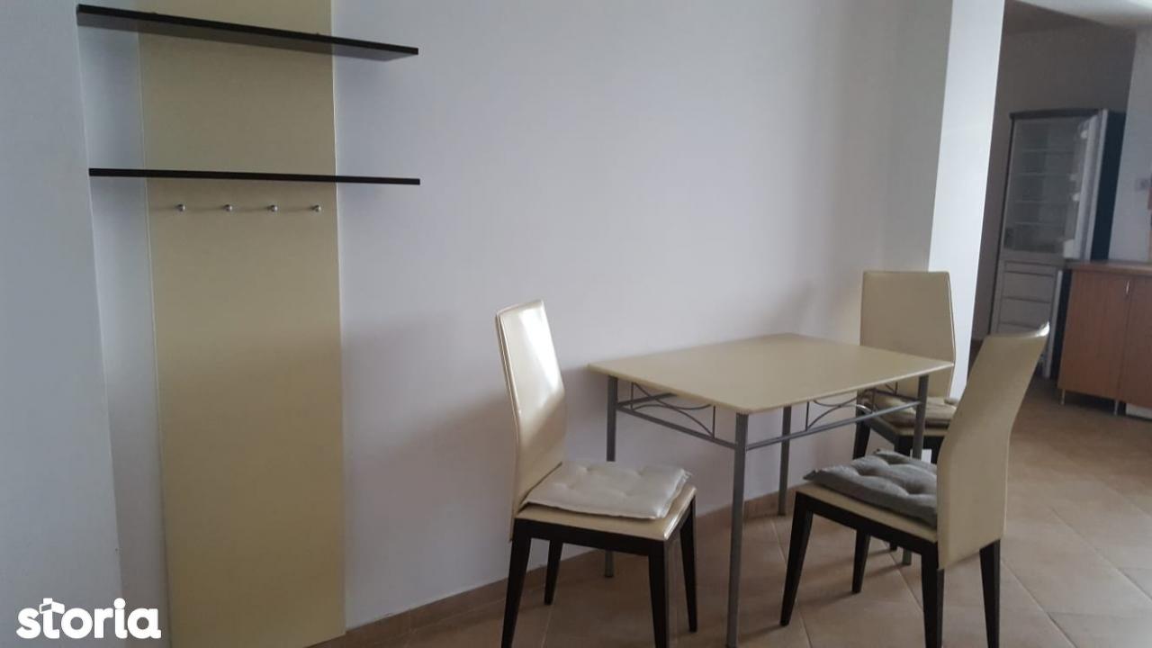 Apartament de inchiriat, Timiș (judet), Strada Ion Mitru - Foto 5