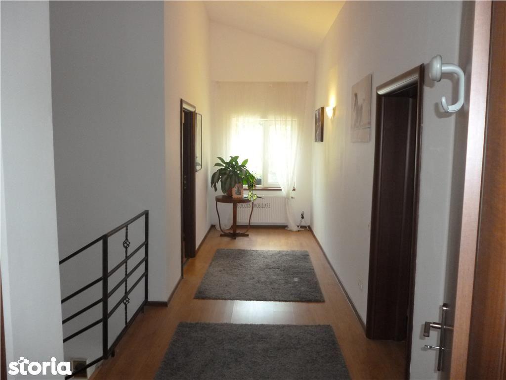 Casa de vanzare, Ilfov (judet), Strada Fieni - Foto 19