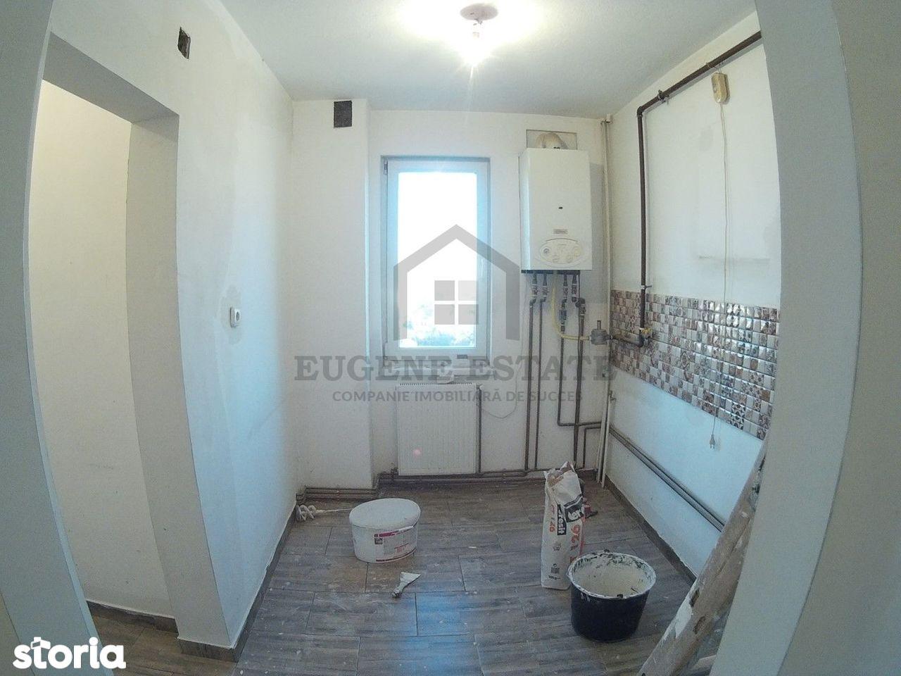 Apartament de vanzare, Timiș (judet), Strada Iancu Flondor - Foto 3