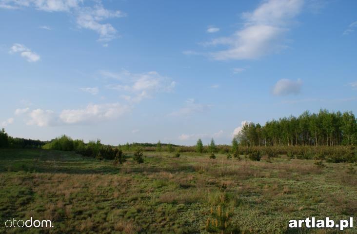 Działka na sprzedaż, Natalin, grójecki, mazowieckie - Foto 8