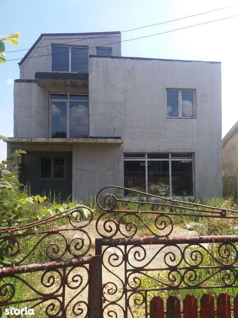 Casa de vanzare, Ilfov (judet), Ştefăneştii de Sus - Foto 4