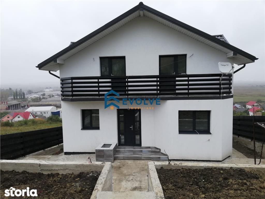 Casa de vanzare, Iași (judet), Strada Profesor Petru Olteanu - Foto 1