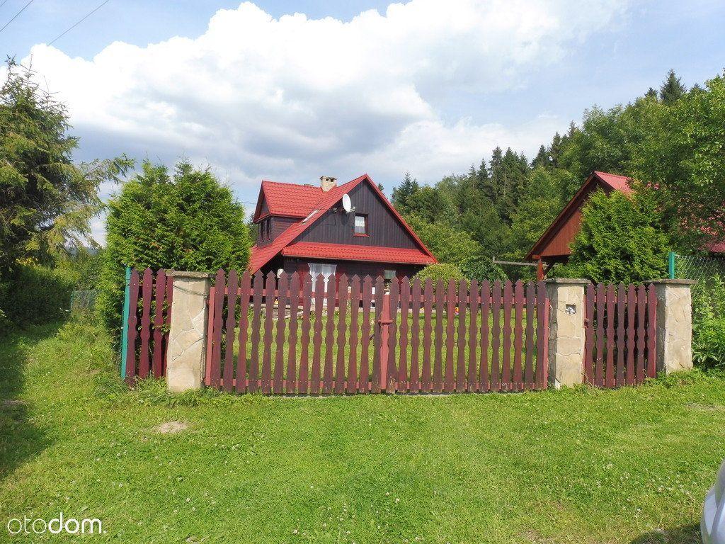 Dom na sprzedaż, Glinka, żywiecki, śląskie - Foto 3