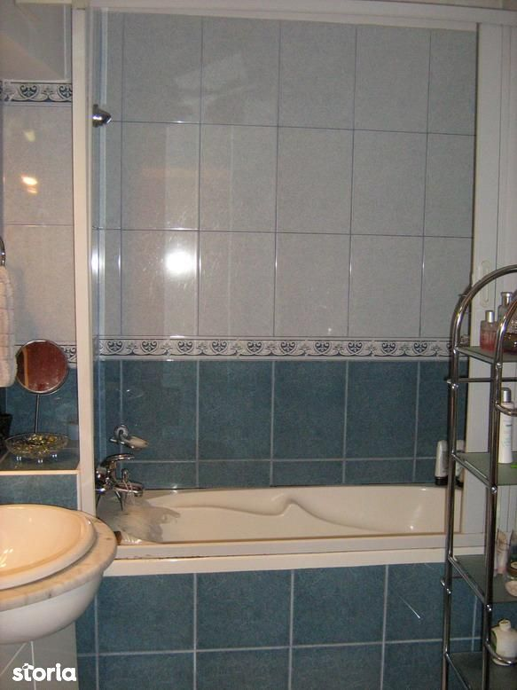 Apartament de inchiriat, București (judet), Bulevardul Gheorghe Șincai - Foto 16