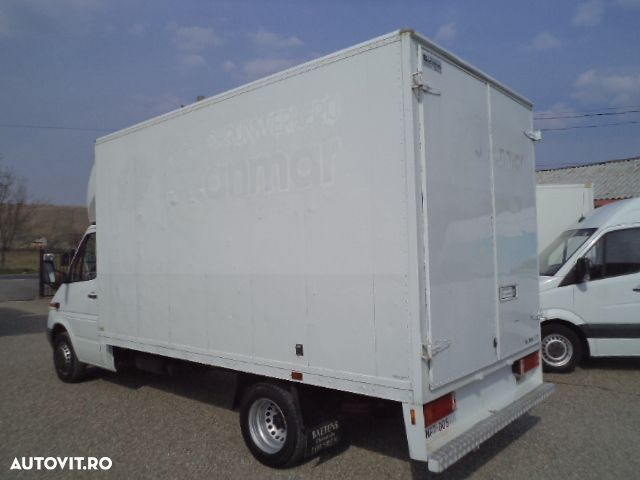 Mercedes-Benz Sprinter 416 - 2