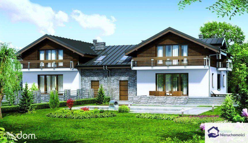 Dom na sprzedaż, Kozłówka, lubartowski, lubelskie - Foto 1