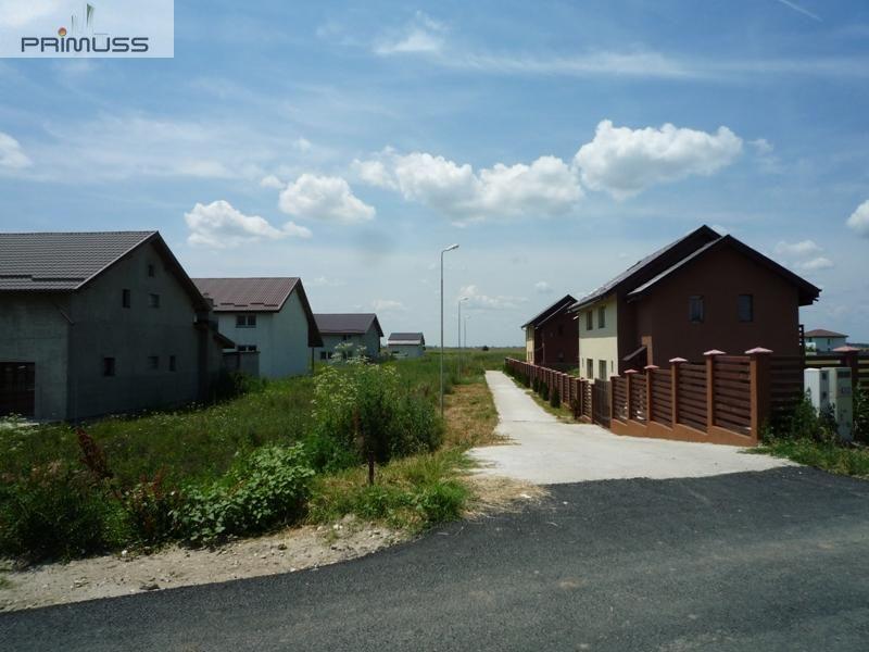 Teren de Vanzare, Ilfov (judet), Clinceni - Foto 3