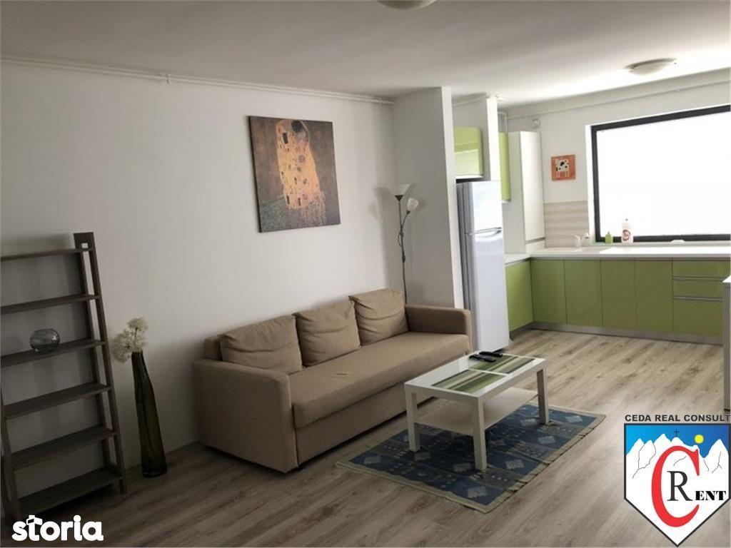 Apartament de inchiriat, București (judet), Șoseaua București-Ploiești - Foto 12