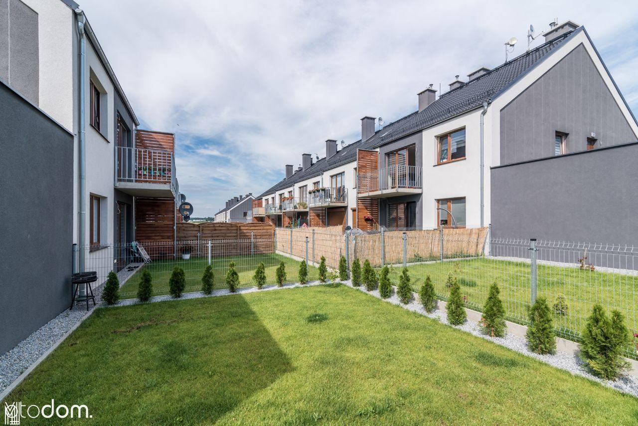 Mieszkanie na sprzedaż, Mirków, wrocławski, dolnośląskie - Foto 1015