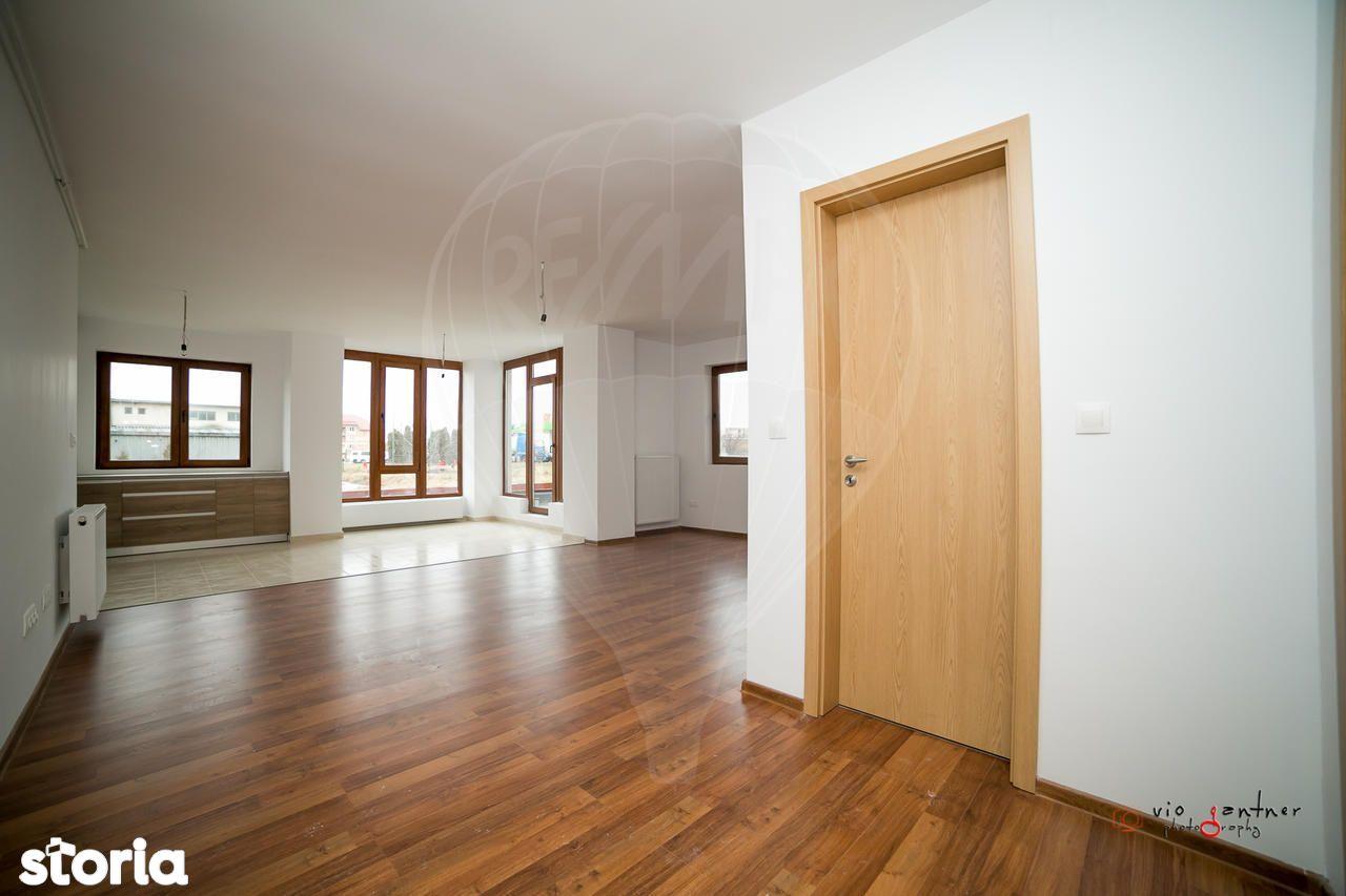 Apartament de vanzare, Timiș (judet), Strada Augustin Coman - Foto 3