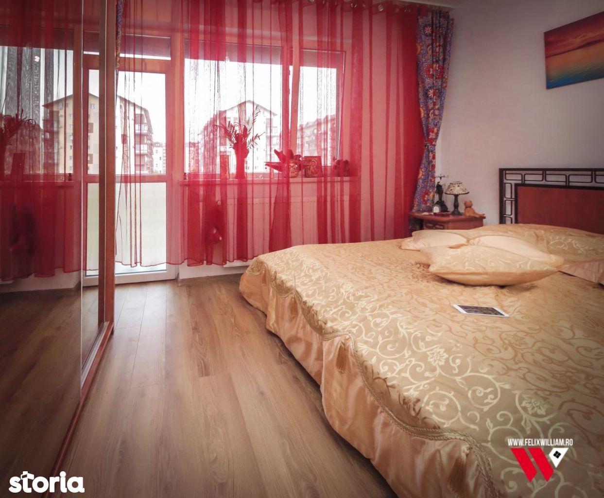 Apartament de inchiriat, Ilfov (judet), Strada Rezervelor - Foto 1