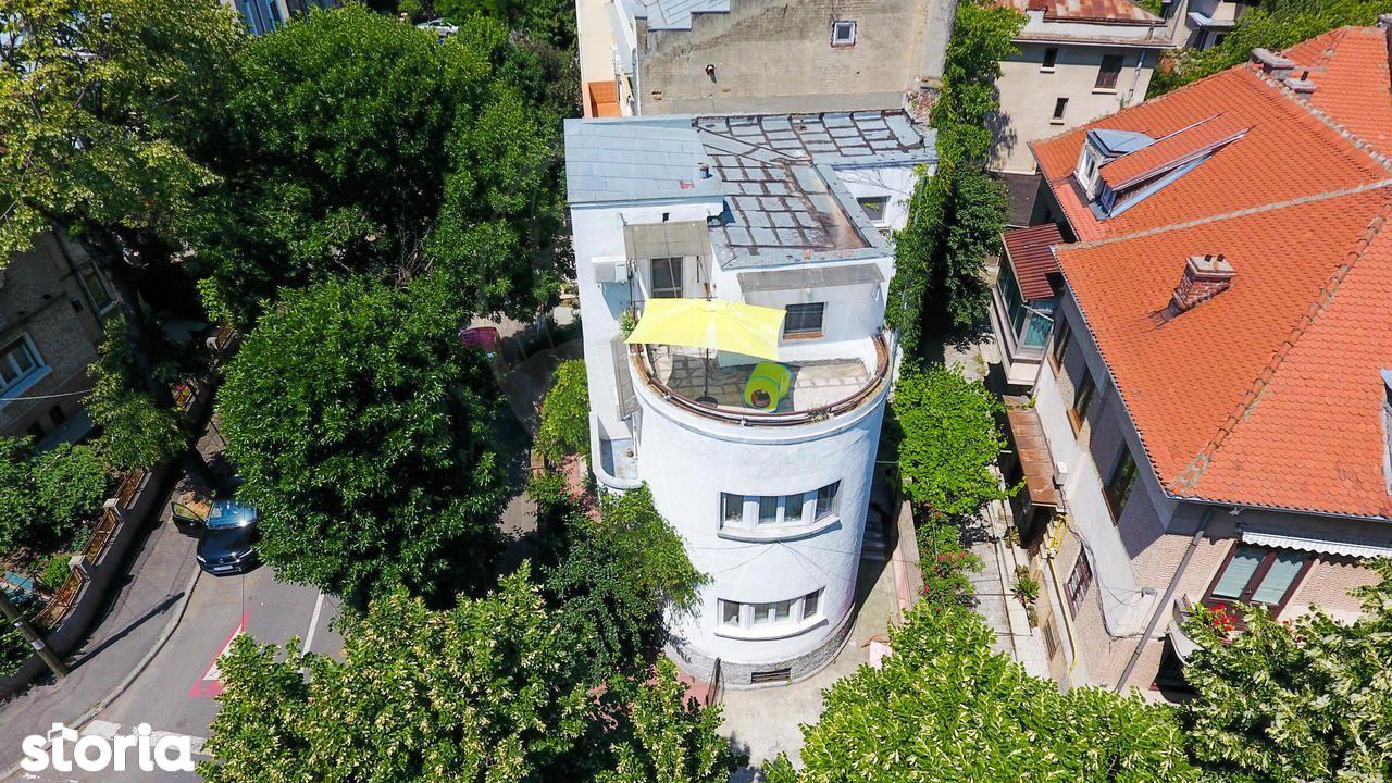 Casa de vanzare, București (judet), Strada Doctor Nicolae Tomescu - Foto 2