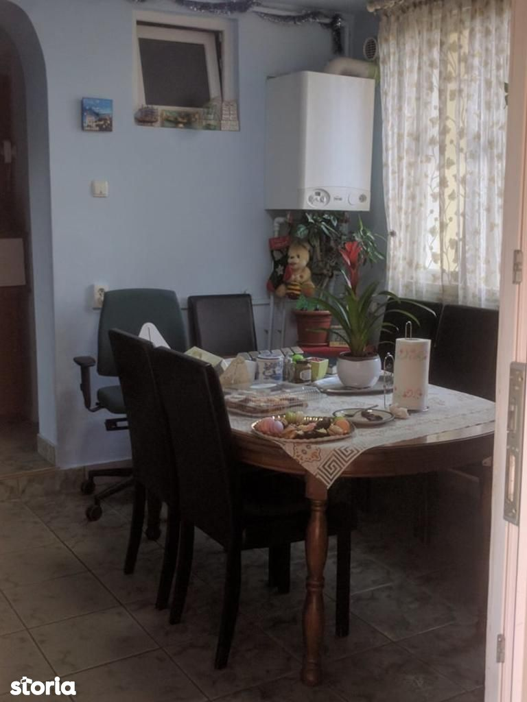 Casa de vanzare, Cluj (judet), Centrul Vechi - Foto 12
