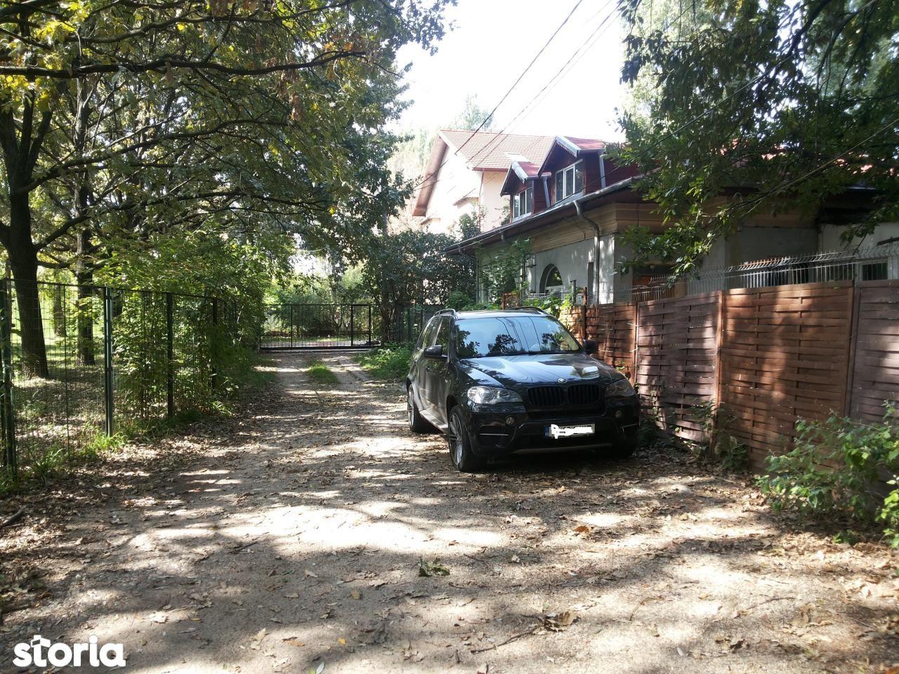 Casa de vanzare, București (judet), Tineretului - Foto 2