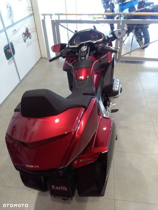 Honda GL 1800 Goldwing Tour DCT, model 2019, ASO, Gwarancja, Transport - 7