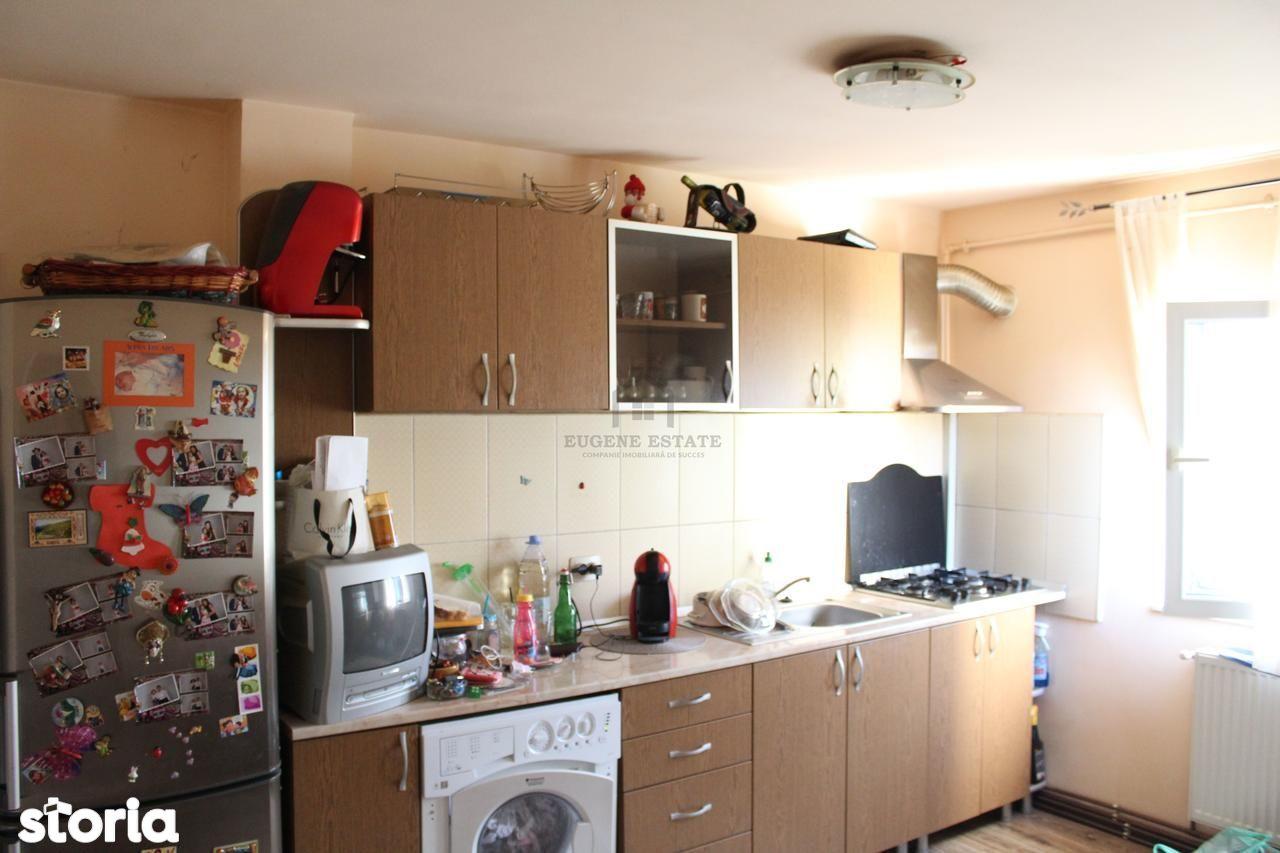 Apartament de vanzare, Timiș (judet), Strada Vlădeasa - Foto 5
