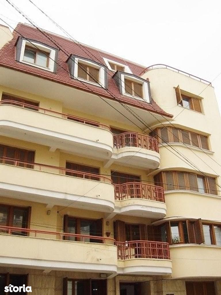 Apartament de vanzare, București (judet), Strada Herăstrău - Foto 10