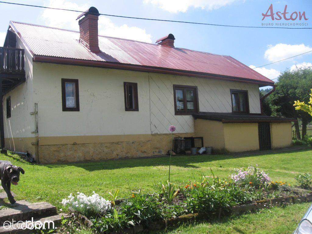 Dom na sprzedaż, Ślemień, żywiecki, śląskie - Foto 1