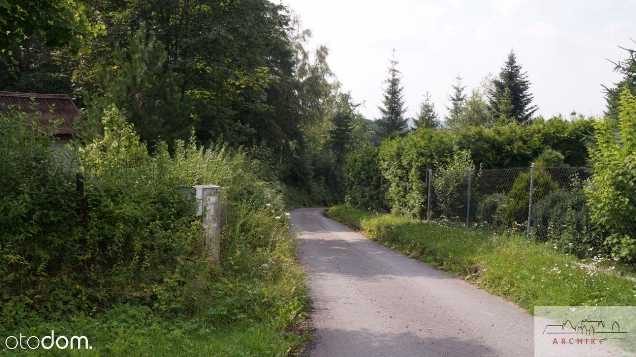 Dom na sprzedaż, Osieczany, myślenicki, małopolskie - Foto 1