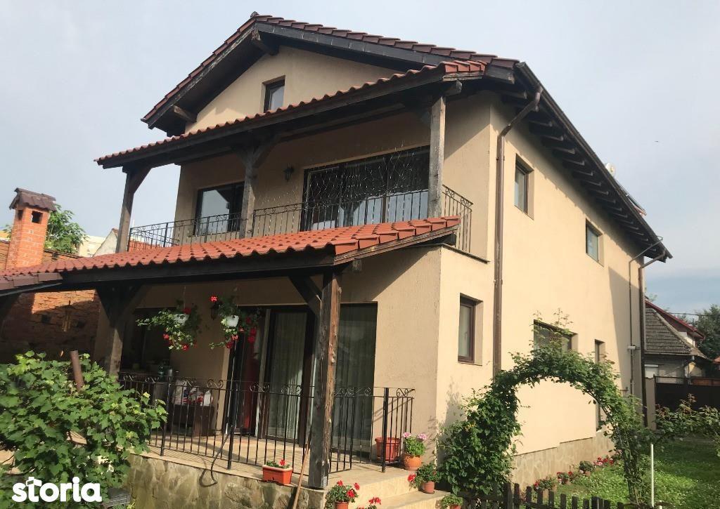 Casa de vanzare, Brașov (judet), Strada Cronicar Ureche Grigore - Foto 7