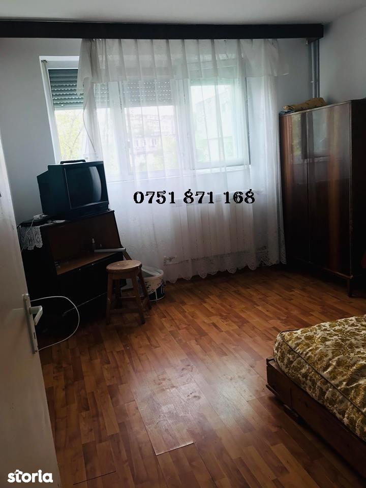 Apartament de vanzare, Galați (judet), Micro 19 - Foto 7