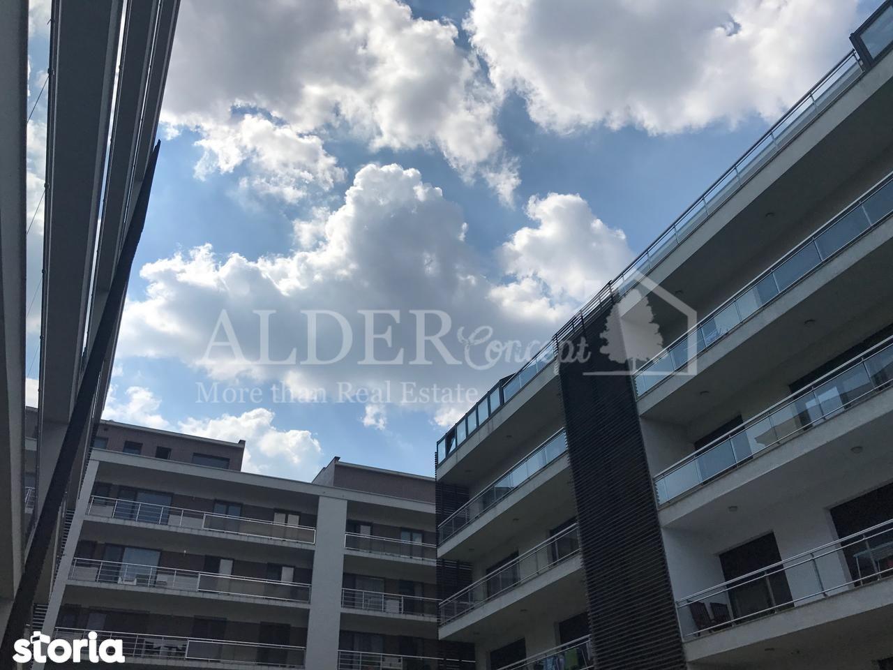 Apartament de vanzare, București (judet), Aleea Tripoli - Foto 14