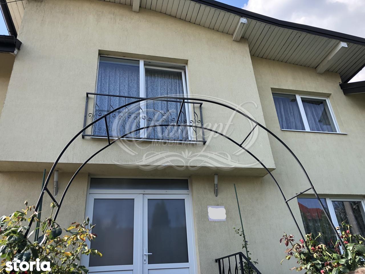 Casa de inchiriat, Cluj (judet), Strada Radu Stanca - Foto 14