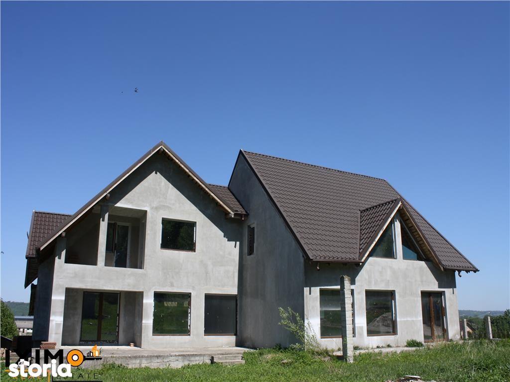 Casa de vanzare, Bacău (judet), Gârleni - Foto 14