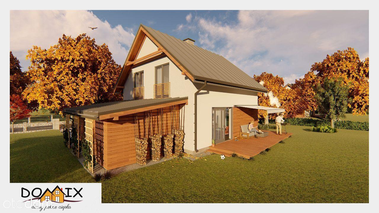 Dom na sprzedaż, Młoszowa, chrzanowski, małopolskie - Foto 4