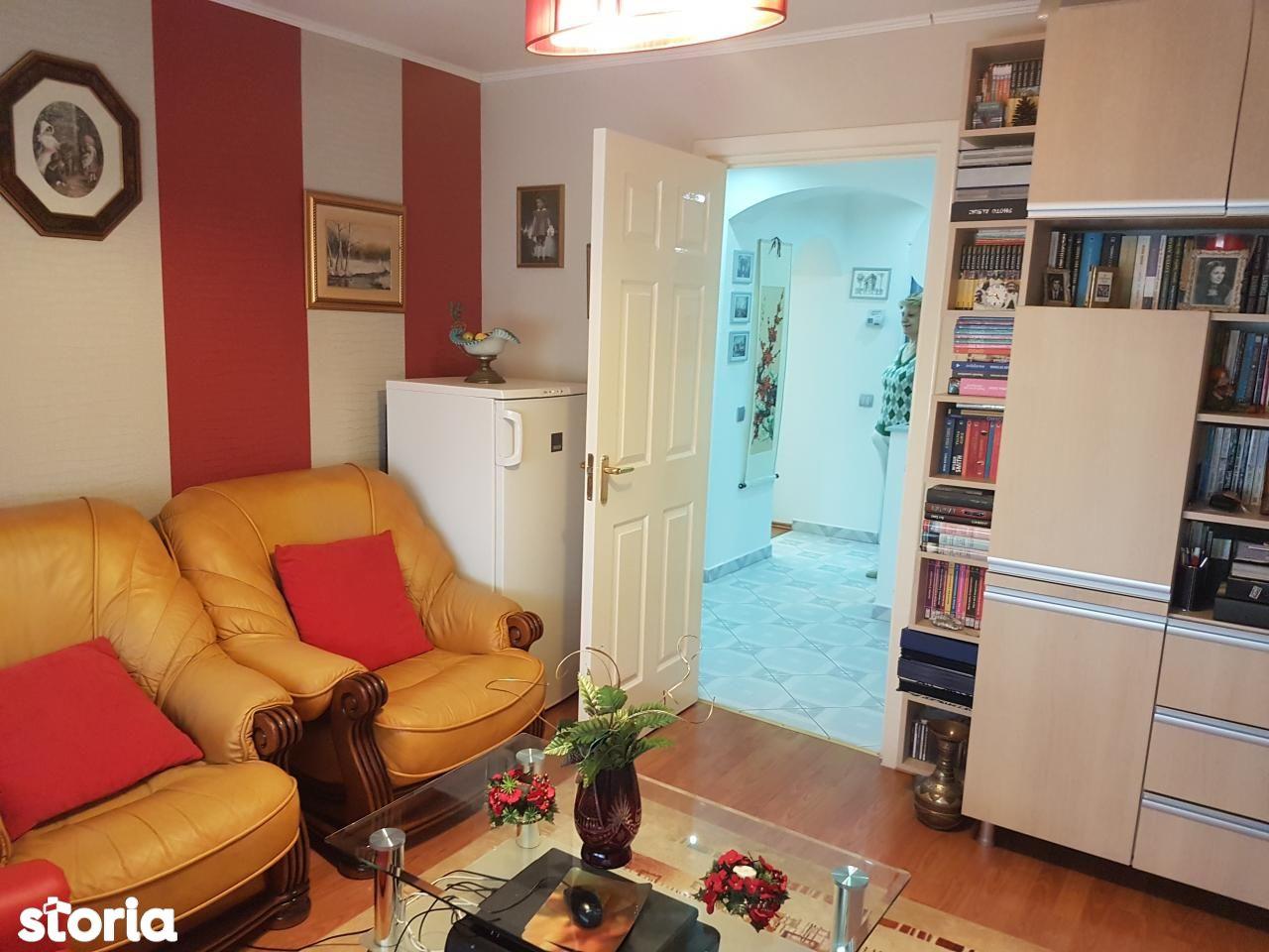 Apartament de vanzare, Ploiesti, Prahova - Foto 11